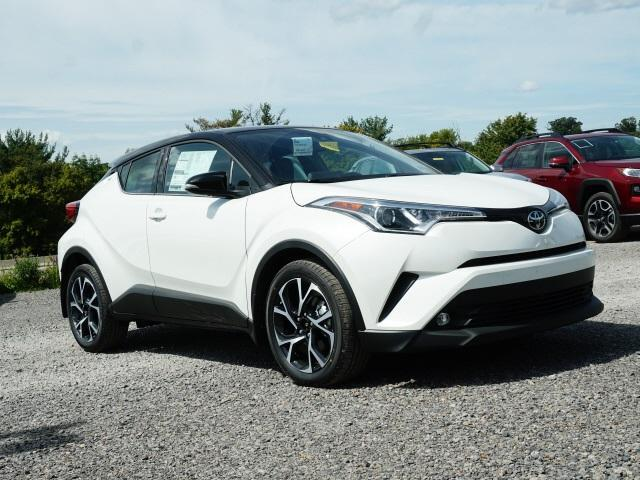 2019 Toyota C-HR Limited FWD Cranberry Twp PA