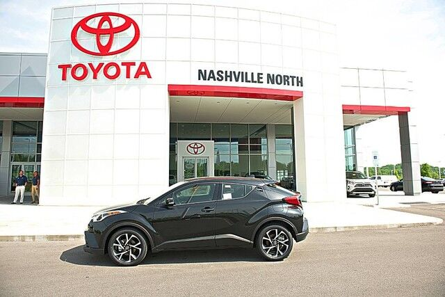 2019 Toyota C-HR Limited FWD Nashville TN