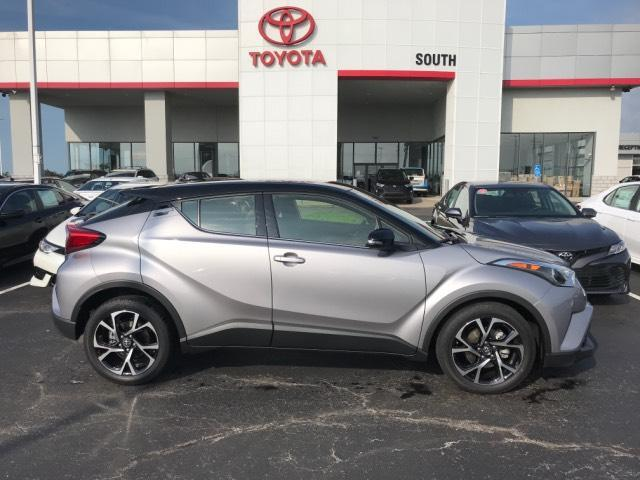 2019 Toyota C-HR Limited FWD Richmond KY