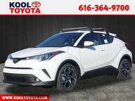 2019 Toyota C-HR Limited Grand Rapids MI