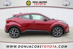 Toyota C-HR Limited Milwaukee WI