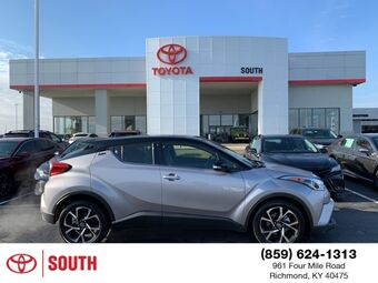 2019_Toyota_C-HR_Limited_ Richmond KY