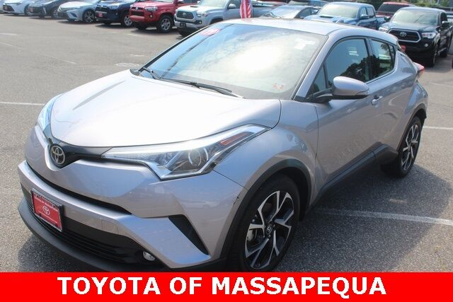 2019 Toyota C-HR Limited Seaford NY