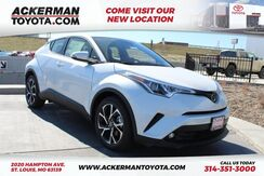 2019_Toyota_C-HR_Limited_ St. Louis MO
