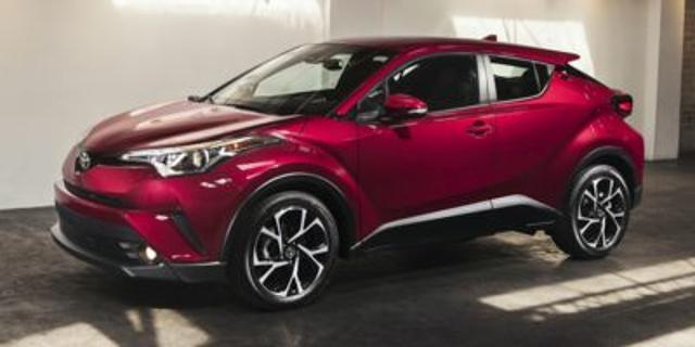 2019 Toyota C-HR XLE - FWD Richmond KY