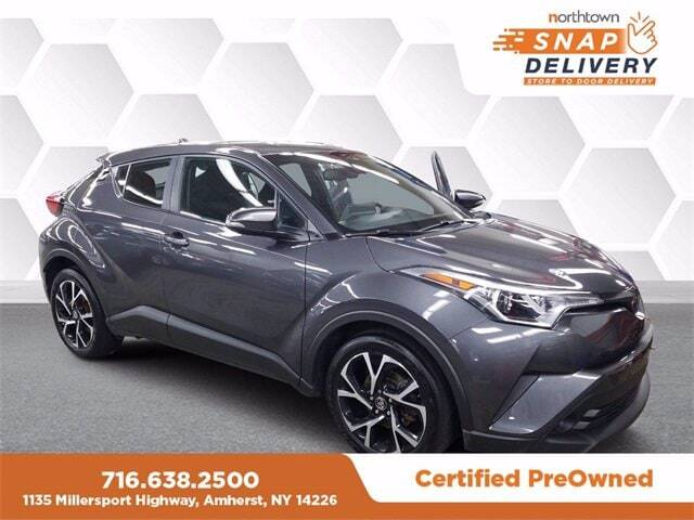 2019 Toyota C-HR XLE Amherst NY