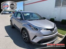 2019_Toyota_C-HR_XLE_ Central and North AL