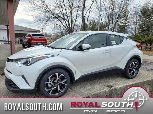 2019 Toyota C-HR XLE Bloomington IN