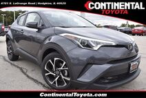 2019 Toyota C-HR XLE Chicago IL
