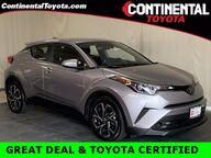 2019 Toyota C-HR XLE Chicago IL