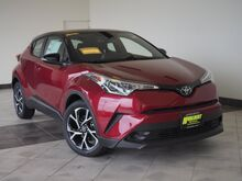 2019_Toyota_C-HR_XLE_ Epping NH