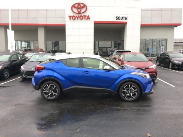 2019 Toyota C-HR XLE FWD Lexington KY