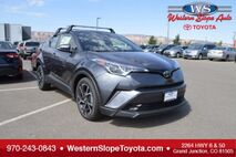 2019 Toyota C-HR XLE Grand Junction CO