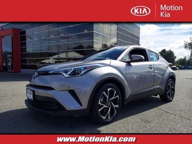2019 Toyota C-HR XLE Hackettstown NJ