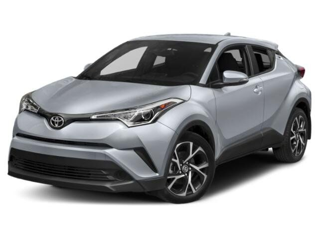 2019 Toyota C-HR XLE Pompton Plains NJ