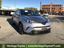 2019 Toyota C-HR XLE South Burlington VT