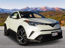 2019_Toyota_C-HR_XLE_ Trinidad CO