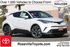 2019_Toyota_C-Hr_Limited_ Roseville CA