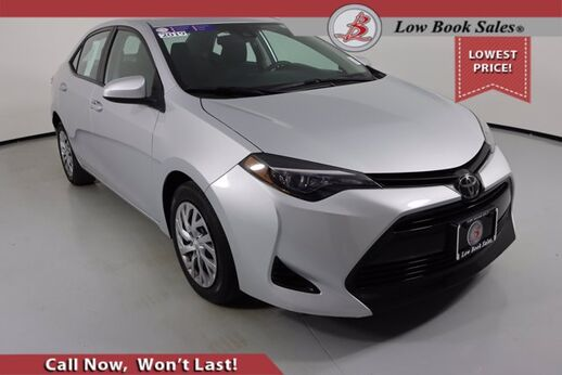 2019_Toyota_COROLLA_LE_ Salt Lake City UT