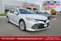 2019 Toyota Camry  Grand Junction CO