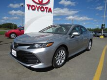 2019_Toyota_Camry__ Houlton ME