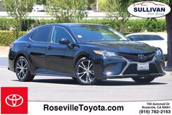 2019_Toyota_Camry__ Roseville CA