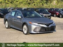 2019 Toyota Camry  South Burlington VT