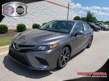 2019_Toyota_Camry_4D SE SEDAN_ Central and North AL