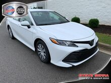 2019_Toyota_Camry_4DR L SEDAN_ Central and North AL
