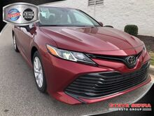 2019_Toyota_Camry_4DR LE SEDAN_ Central and North AL