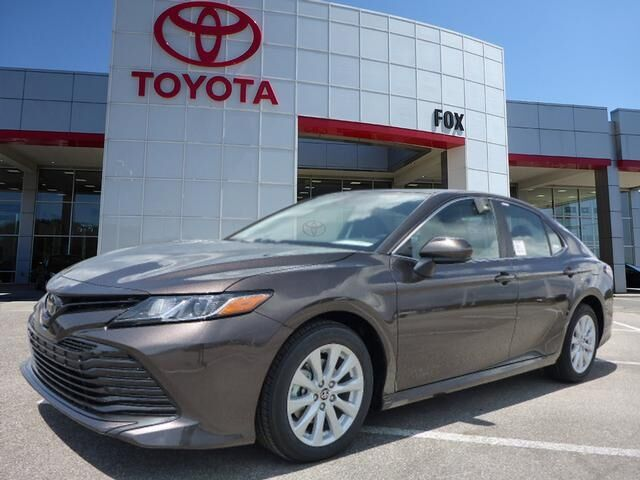 2019 Toyota Camry 4DR SDN LE AT Clinton TN