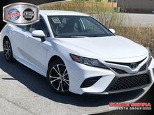 2019_Toyota_Camry_4DR SE SEDAN_ Central and North AL