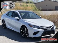 2019_Toyota_Camry_4DR XSE SEDAN_ Central and North AL