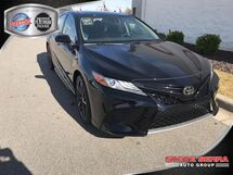2019 Toyota Camry 4DR XSE SEDAN