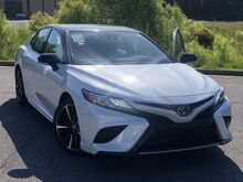 2019_Toyota_Camry_4DR XSE V6_ Decatur AL