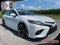 Toyota Camry 4DR XSE V6 2019