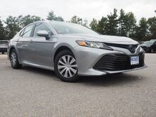 2019_Toyota_Camry Hybrid__ Epping NH