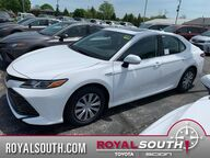 2019 Toyota Camry Hybrid LE Bloomington IN