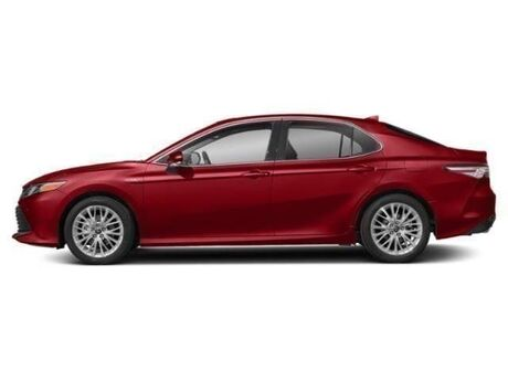 2019 Toyota Camry Hybrid LE Brewer ME