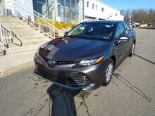 2019_Toyota_Camry_Hybrid LE_ Canonsburg PA