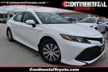 2019 Toyota Camry Hybrid LE Chicago IL