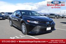 2019 Toyota Camry Hybrid LE Grand Junction CO