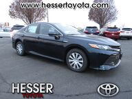 2019 Toyota Camry Hybrid LE Janesville WI