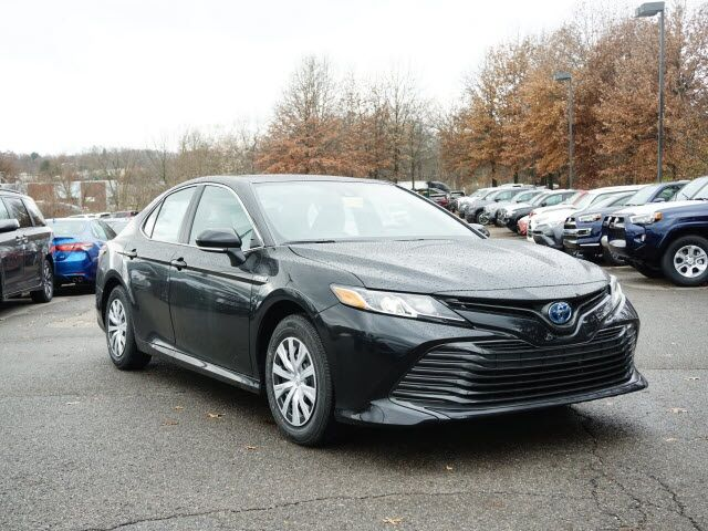 2019 Toyota Camry Hybrid LE Cranberry Twp PA