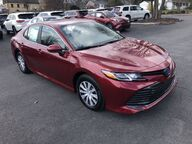 2019 Toyota Camry Hybrid LE State College PA