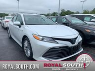 2019 Toyota Camry Hybrid XLE Bloomington IN