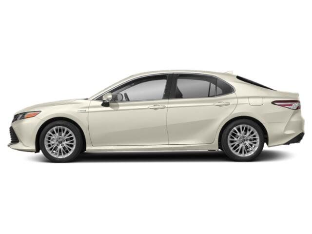 2019 Toyota Camry Hybrid XLE Brewer ME