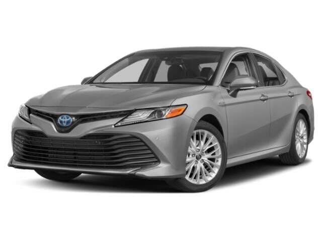 2019 Toyota Camry Hybrid XLE Grand Junction CO