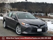 2019 Toyota Camry Hybrid XLE White River Junction VT
