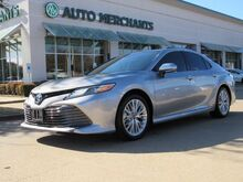 2019_Toyota_Camry Hybrid*NAVIGATION,HUD,UNDER FACTORY WARRANTY_XLE_ Plano TX